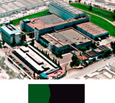Fábrica de Kern Pharma