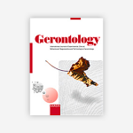Gerontology Journal