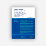 Journal American Geriatrics Society