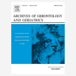 Archives of Gerontology and Geriatrics Mayo-Junio 2017