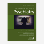 The American Journal Psychiatry Marzo 2017