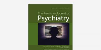 The American Journal Psychiatry Marzo 2017