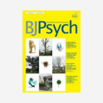 The British Journal Psych Marzo 2017