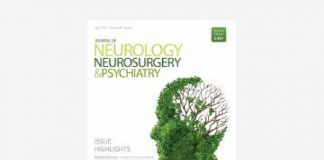 Journal of Neurology, Neurosurgery & Psychiatry