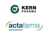 Kern Pharma compra Actafarma