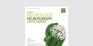 Journal of Neurology, Neurosurgery & Psychiatry