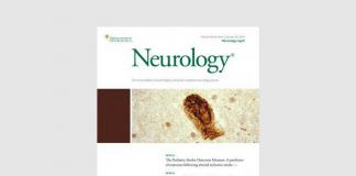 Portada Neurology Enero