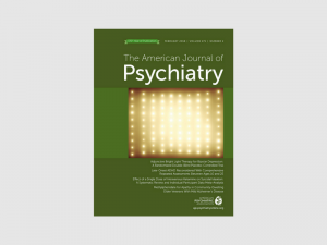The American Journal of Psychiatry - Febrero 2018