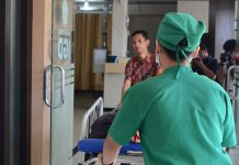 Humanización en salud