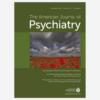 American Journal of Psychiatry feb 2020