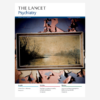 The Lancet Psychiatry abril 2020