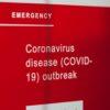 Contagio por Coronavirus