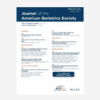 Journal of the American Geriatrics Society