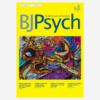 British Journal of Psychiatry agosto 2019