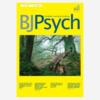 british psych journal mayo 2020