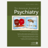 American Journal of Psychiatry Junio 2020