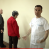 Ejercicios geriatría