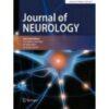 Portada de la revista Journal of Neurology de Marzo de 2021