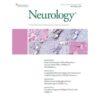 Portada de agosto de 2021 de la revista Neurology