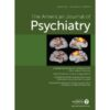 Portada agosto 2021 American Journal Psychiatry