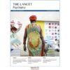 Portada gosto de 2021 The Lancet Psychiatry