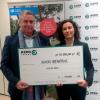 Kern Pharma reafirma su compromiso con Aldeas Infantiles SOS con la donación de 10.000 euros