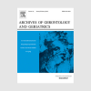 Archives of georontology and geriatrics
