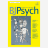 British Journal of Psychiatry July 19