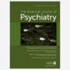 American Journal of Psychiatry octubre 2019